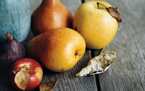 Fallfruits