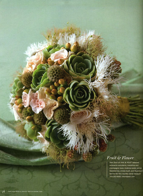 The Floral Details photo 3