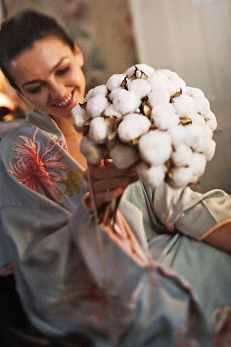 Cottonbouquet