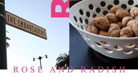 Roseradish