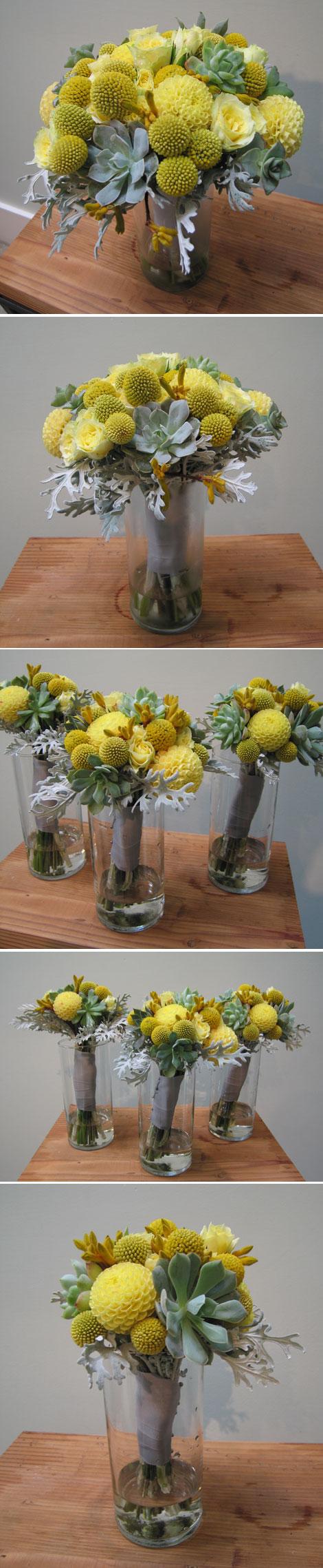 Succulentwedding