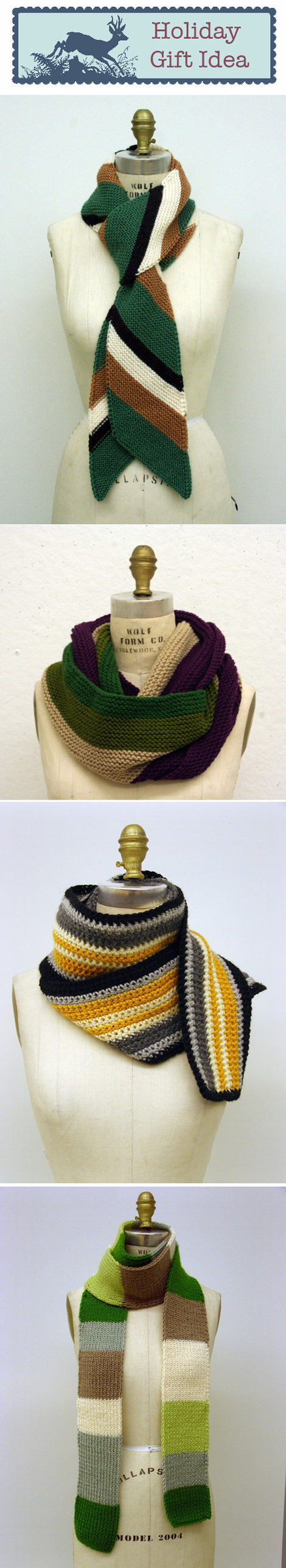 Yarnscarves