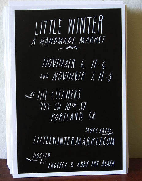 Littlewinter