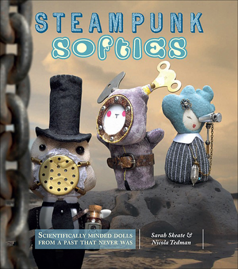 Steampumksofties