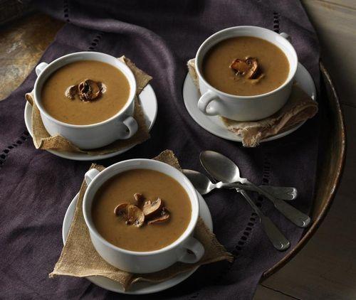 Chestnut_soup