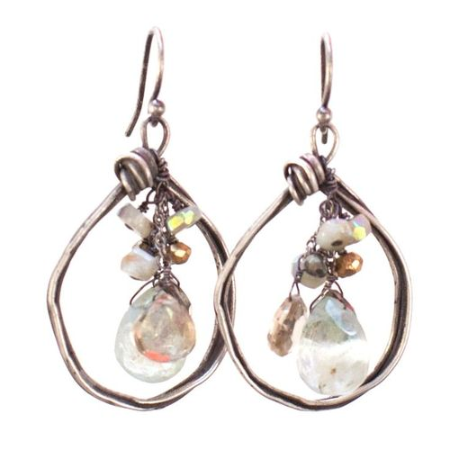 Pear_earrings