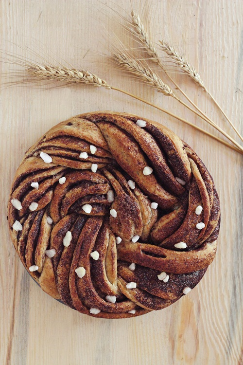Cinnamon_braid