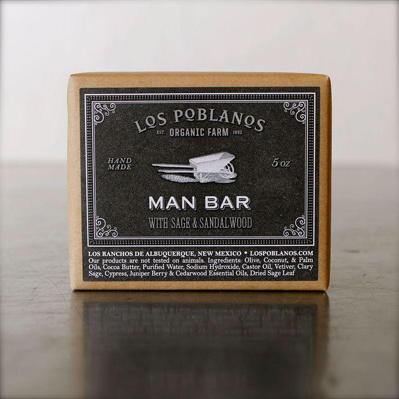 Soap-manbar