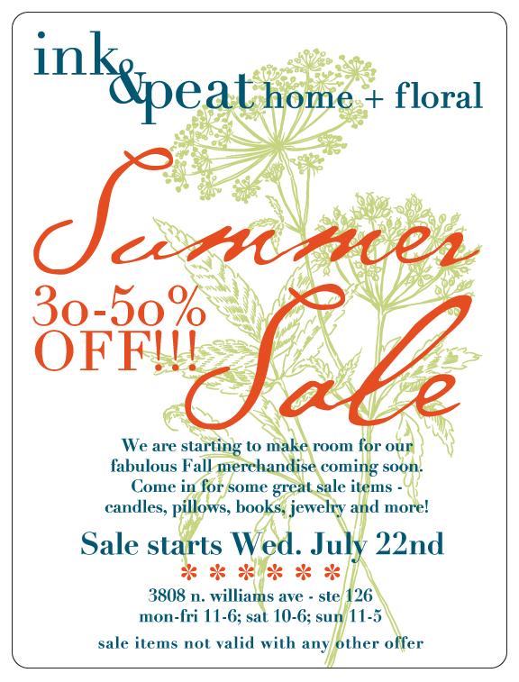 Summer sale so15