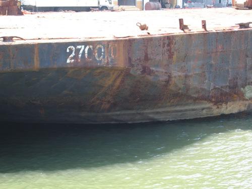 Steeldock