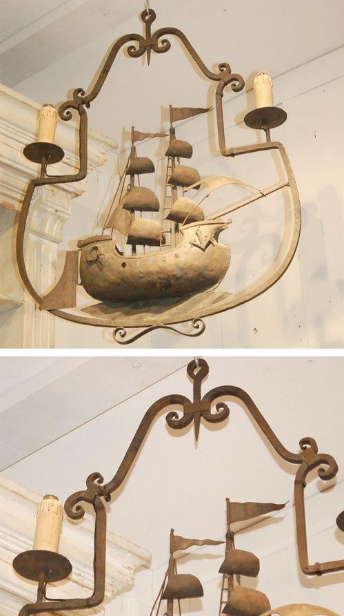 Shipchandelier