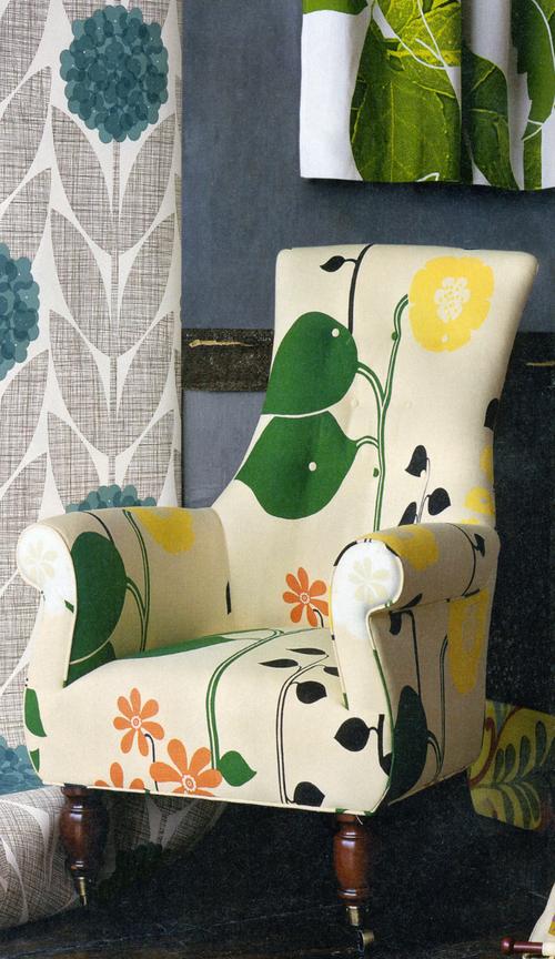 Leafchair